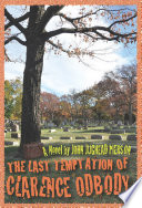 The Last Temptation Of Clarence Odbody Book