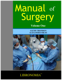 Manual of Surgery Volume One