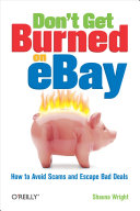Don't Get Burned on eBay [Pdf/ePub] eBook