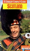 Insight Compact Guide Scotland