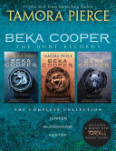Beka Cooper: The Hunt Records Pdf