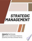 Strategic Management (color)