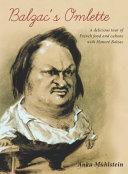 Pdf Balzac's Omelette Telecharger