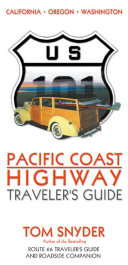 Pacific Coast Highway: Traveler's Guide [Pdf/ePub] eBook