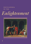 Encyclopedia of the Enlightenment: Sade-zoology. Index