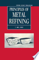 Principles of Metal Refining