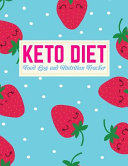 Keto Diet Food Log and Nutrition Tracker Book PDF