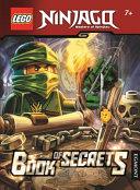 LEGO® Ninjago: Book of Secrets