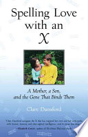 Spelling Love with an X Book