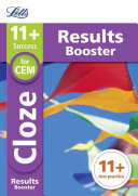 11+ Cloze Results Booster for the CEM Tests