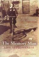 The Memory Man Book