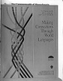 The Massachusetts World Languages Curriculum Framework