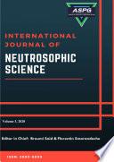 International Journal of Neutrosophic Science  IJNS  Volume 3  2020