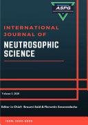 International Journal of Neutrosophic Science (IJNS) Volume 3, 2020