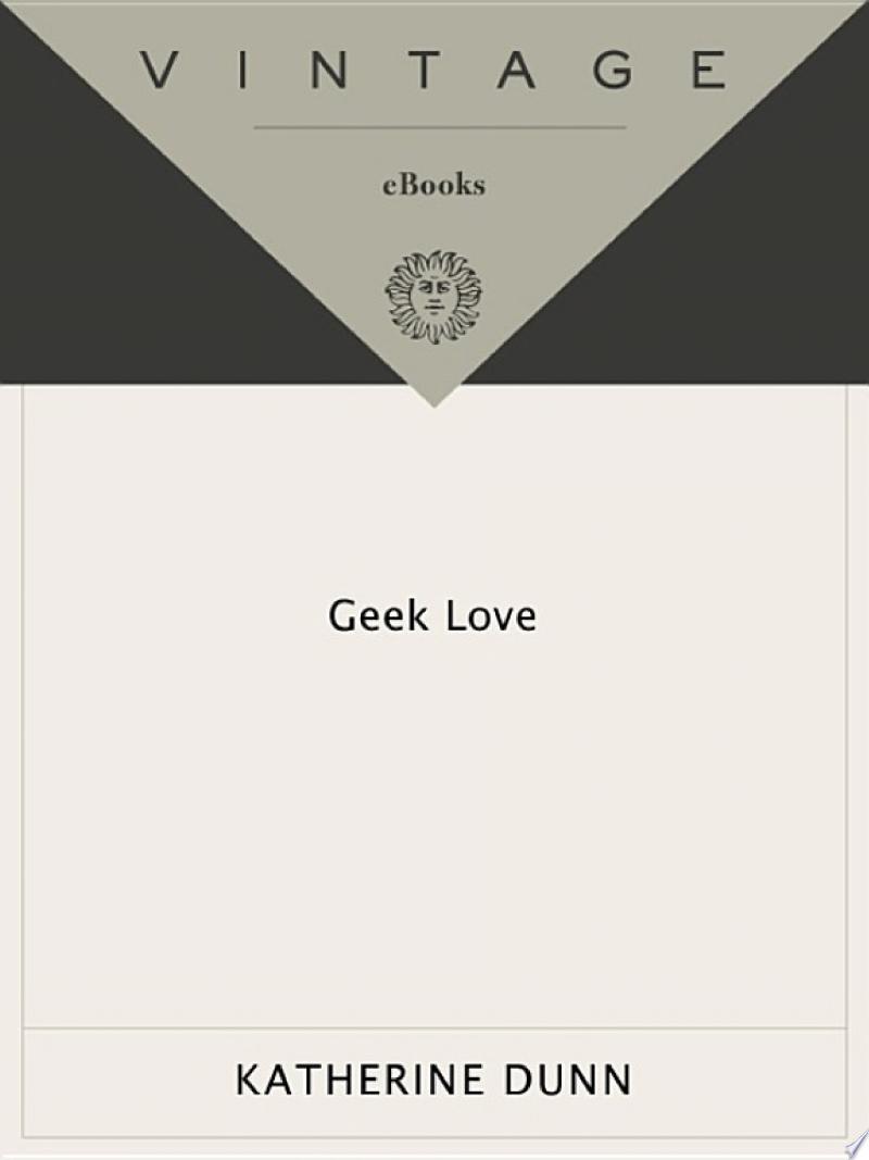 Geek Love image