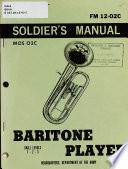 Baritone Player Book PDF