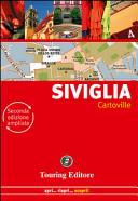 Guida Turistica Siviglia Immagine Copertina
