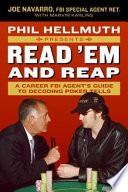 Phil Hellmuth Presents Read  Em and Reap Book