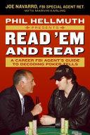 Phil Hellmuth Presents Read 'Em and Reap Pdf/ePub eBook