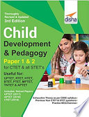 Child Development & Pedagogy for CTET & STET (Paper 1 & 2) with Past Questions 3rd Edition