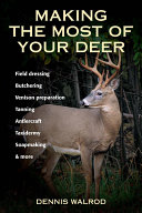 Pdf Making the Most of Your Deer