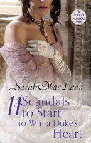 Eleven Scandals to Start to Win a Duke s Heart
