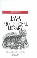 Java Professional Library