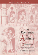 The Romance of Adultery ebook