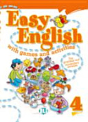 Easy english : with games an activities : for grammar and vocabulary revision