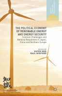 Pdf The Political Economy of Renewable Energy and Energy Security