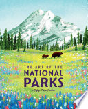 The Art of the National Parks  Fifty Nine Parks