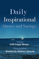 Daily Inspirational Quotes and Sayings Book