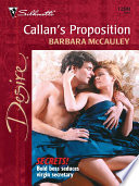 Read Online Callan's Proposition For Free