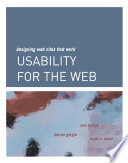 Usability for the Web Book