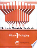 Electronic Materials Handbook