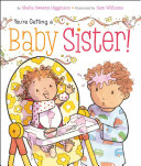 You're Getting a Baby Sister! Pdf/ePub eBook