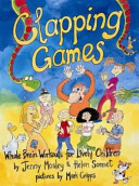 Clapping Games Book