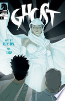Ghost: In The Smoke and Din #1