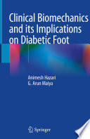 Clinical Biomechanics and its Implications on Diabetic Foot