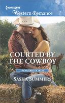 Courted by the Cowboy Pdf/ePub eBook