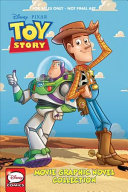 Disney Pixar Toy Story Movie Graphic Novel Collection