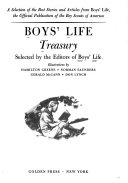 Boys  Life Treasury