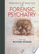 Principles and Practice of Forensic Psychiatry, 2Ed