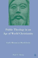 Public Theology in an Age of World Christianity