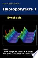 Fluoropolymers 1 Book PDF