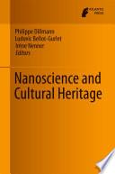 Nanoscience And Cultural Heritage Book PDF