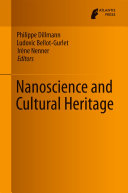 Nanoscience and Cultural Heritage