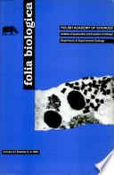 1993 - Vol. 41, Nos. 3-4