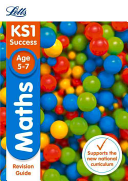 Letts New Key Stage 1 Success - Key Stage 1 Maths