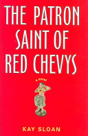 The Patron Saint of Red Chevys Book